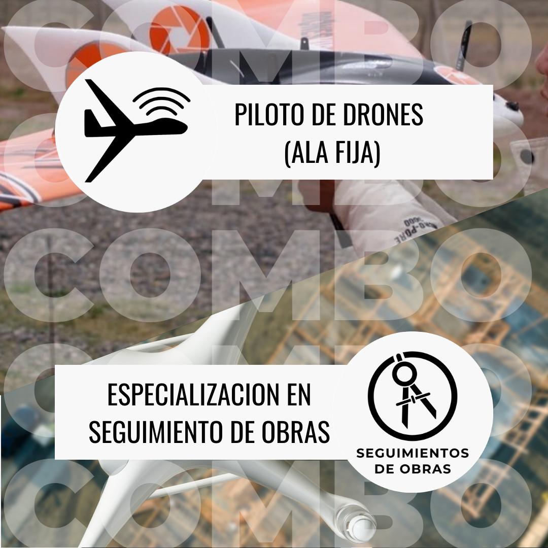 Ala Fija + Seg. Obras